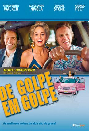 Capa do filme 'De Golpe em Golpe'