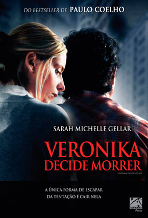 Capa do filme 'Veronika Decide Morrer'