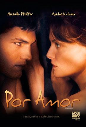 Capa do filme 'Por Amor'