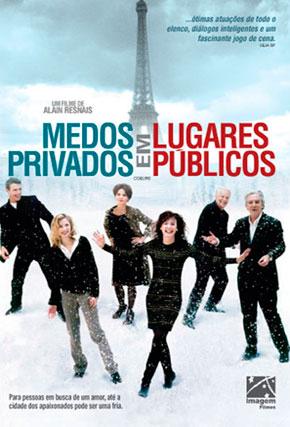 Capa do filme 'Medos Privados em Lugares Públicos'