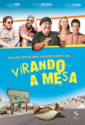 Capa do filme 'Virando a Mesa'