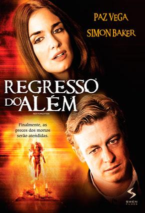 Capa do filme 'Regresso do Além'