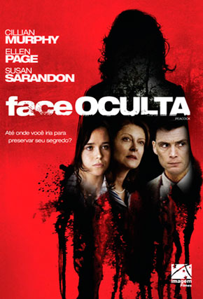 Capa do filme 'Face Oculta'