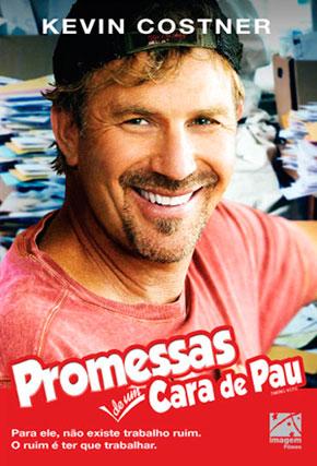 Capa do filme 'Promessas de Um Cara de Pau'