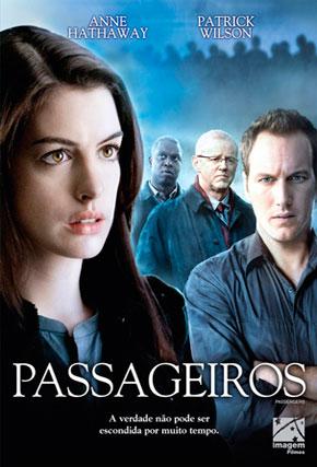Capa do filme 'Passageiros'