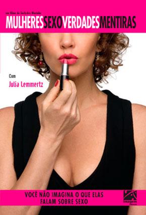 Capa do filme 'Mulheres Sexo Verdades Mentiras'