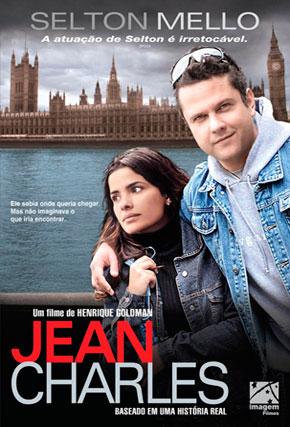 Capa do filme 'Jean Charles'