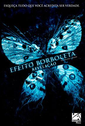 Capa do filme 'Efeito Borboleta: Revelação'
