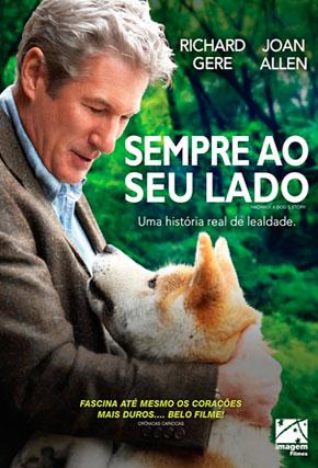 Capa do filme 'Sempre ao Seu Lado'