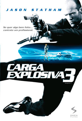 Capa do filme 'Carga Explosiva 3'