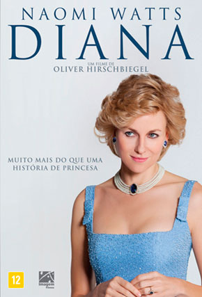 Capa do filme 'Diana'