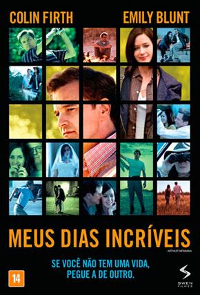 Capa do filme 'Meus Dias Incríveis'