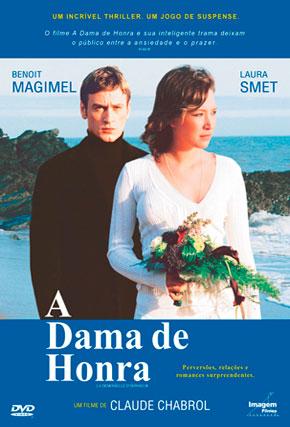 Capa do filme 'A Dama de Honra'