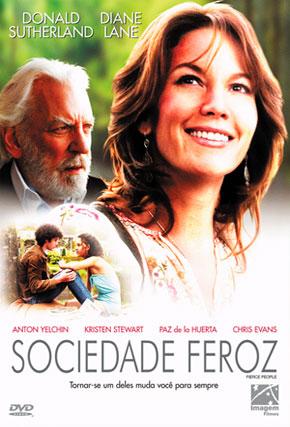 Capa do filme 'Sociedade Feroz'