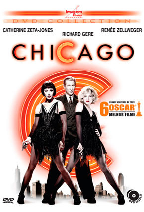 Capa do filme 'Chicago Collection'