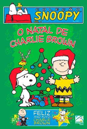 Capa do filme 'Coleção Snoopy Vol 1'
