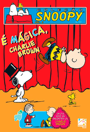 Capa do filme 'Coleção Snoopy Vol. 2'