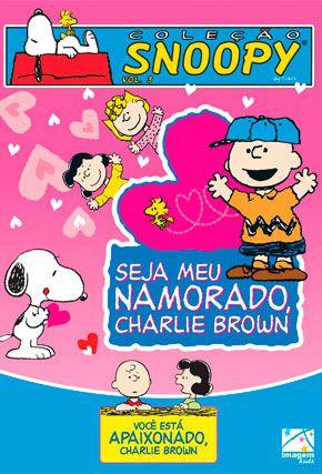 Capa do filme 'Coleção Snoopy Vol. 3'