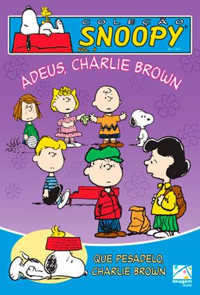 Capa do filme 'Coleção Snoopy Vol. 4'