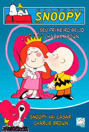 Capa do filme 'Coleção Snoopy Vol. 5'