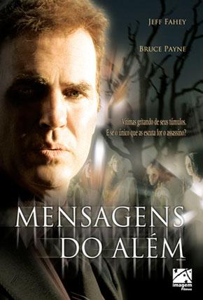 Capa do filme 'Mensagens do Além'
