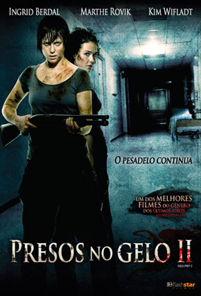 Capa do filme 'Presos no Gelo 2'