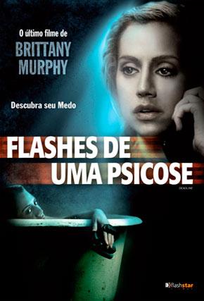 Capa do filme 'Flashes de uma Psicose'