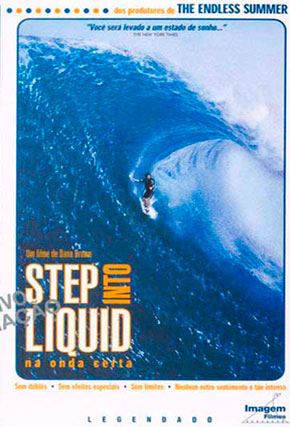 Capa do filme 'Step Into Liquid - Na Onda Certa'