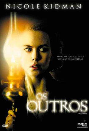 Capa do filme 'Os Outros'