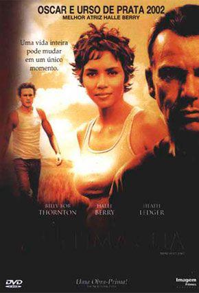 Capa do filme 'A Última Ceia'