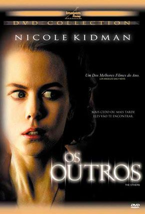 Capa do filme 'Os Outros - Collection'