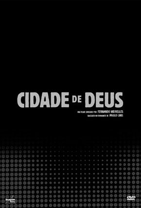 Capa do filme 'Cidade de Deus - Collection'
