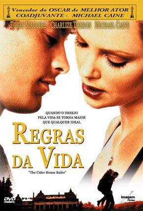 Capa do filme 'Regras da Vida'