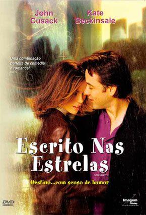 Capa do filme 'Escrito Nas Estrelas'