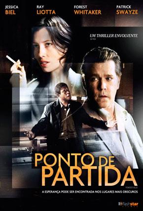 Capa do filme 'Ponto de Partida'