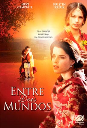 Capa do filme 'Entre Dois Mundos'