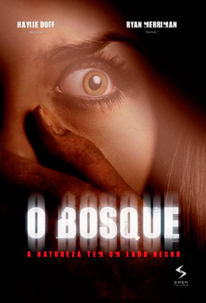 Capa do filme 'O Bosque'