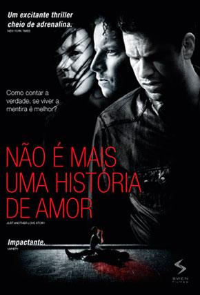 Capa do filme 'Não é Mais uma História de Amor'
