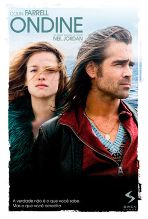 Capa do filme 'Ondine'
