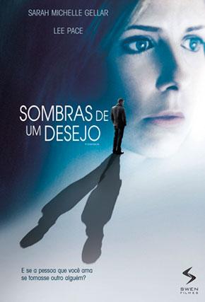 Capa do filme 'Sombras de um Desejo'