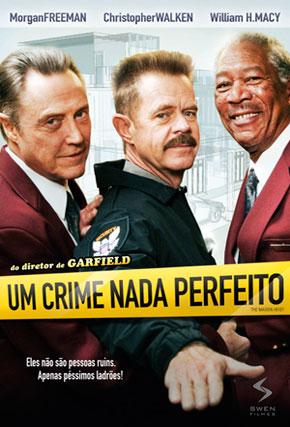 Capa do filme 'Um Crime Nada Perfeito'