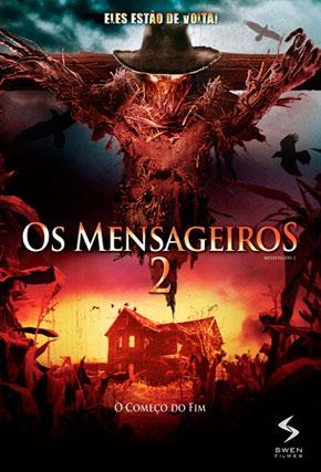 Capa do filme 'Os Mensageiros 2'