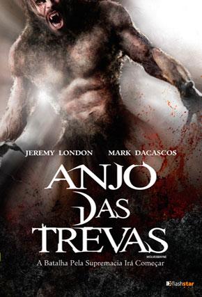 Capa do filme 'Anjo das Trevas'