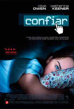 Capa do filme 'Confiar'