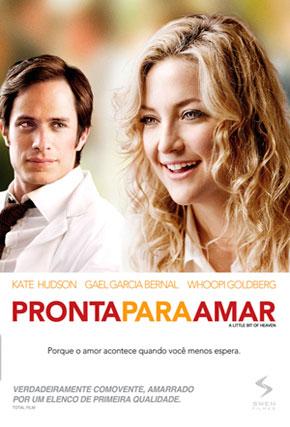 Capa do filme 'Pronta para Amar'