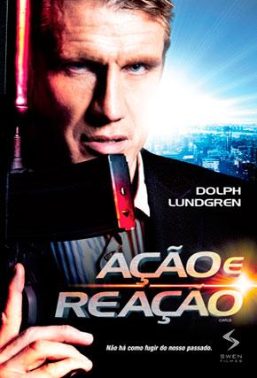 Capa do filme 'Ação e Reação'