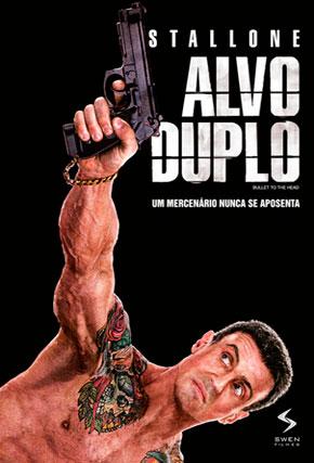 Capa do filme 'Alvo Duplo'