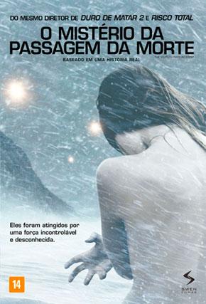 Capa do filme 'O Mistério da Passagem da Morte'