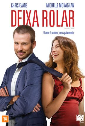 Capa do filme 'Deixa Rolar'