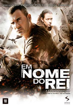 Capa do filme 'Em nome do Rei: A Última Missão'